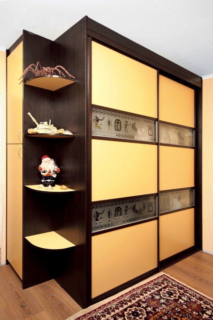Шкафы в липецке, шкафы купе на заказ - maestro - мебельное а.